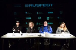 Read more about the article Фестиваль «Brusfest»