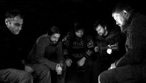 Спектакль-песня «Молодость жива» Александра Артёмова и Настасьи Хрущевой