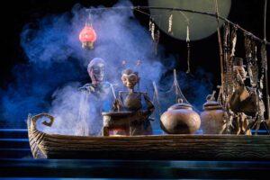 Read more about the article «Турандот» в Театре кукол им.С.В.Образцова
