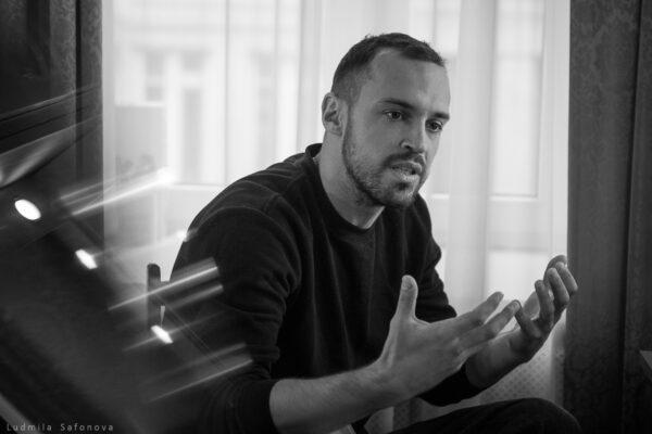 Интервью. Павел Попов: «Надо быть честным по отношению к себе, и в этом, наверное, смысл жизни».