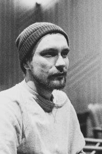 Участники фестиваля «Уроки режиссуры». Дмитрий Зимин