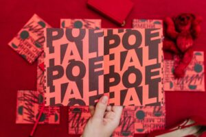 В Центре им. Вс.Мейерхольда прошел фестиваль «POEHALi!»