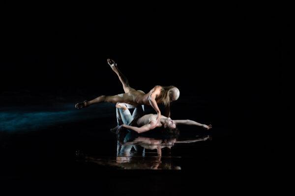 «Посвящение Нижинскому» на фестивале Дягилев P.S. Волнение умов и трепет душ сквозь столетие