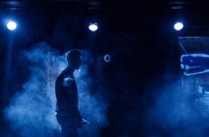 Документальный проект «Бонни и Клайд», Хабаровский ТЮЗ, Brusfest