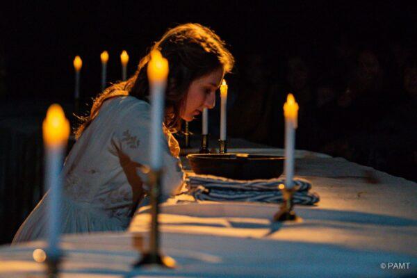 Спектакль «Метель» в РАМТ. Чай с чабрецом и нескучная классика