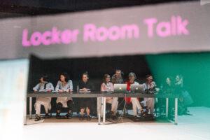 Спектакль «Locker room talk» в ЦИМ. Гендерные проблемы во всей театральной красе