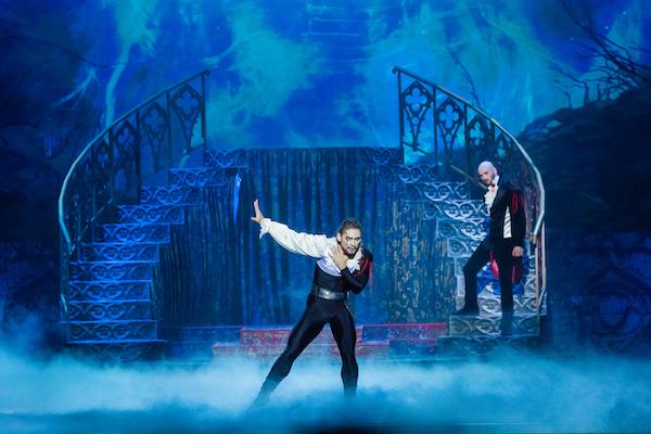 Балет «Дракула. Начало» в постановке Ивана Васильева. Что же будет дальше?