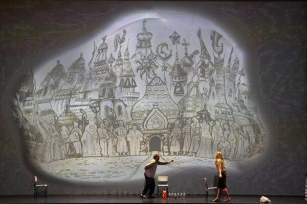 Международный фестиваль «Digital Opera 2.0. Опера цифровой эпохи»