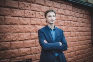 Сергей Загребнев: «Актер — это рамка, через которую зритель видит мир»
