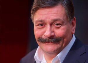Read more about the article Дмитрий Назаров: роли и лица