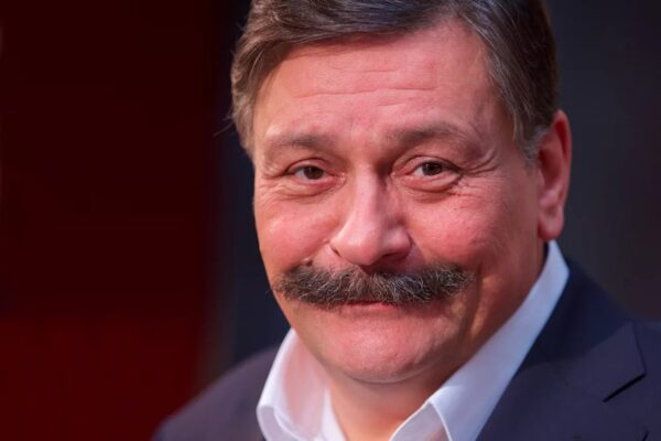 Дмитрий Назаров: роли и лица