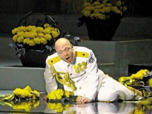 Read more about the article Спектакль «Норма», театр на Малой Бронной. Не ужас не Богомолова