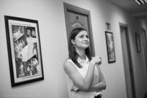Екатерина Рогачкова: «Во мне есть что-то большее, что хочется выразить»