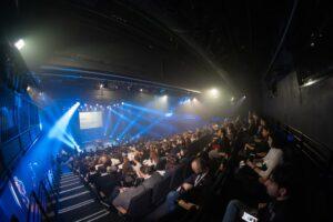 Вахтанговский фестиваль театральных менеджеров – грандиозно и профессионально!