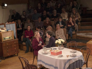 Спектакль «Затейник», театр «Сфера». Добро и правда – превыше всего