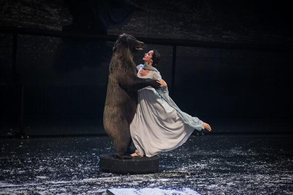 По классике. 5 московских спектаклей по произведениям русских писателей, которые можно посмотреть онлайн