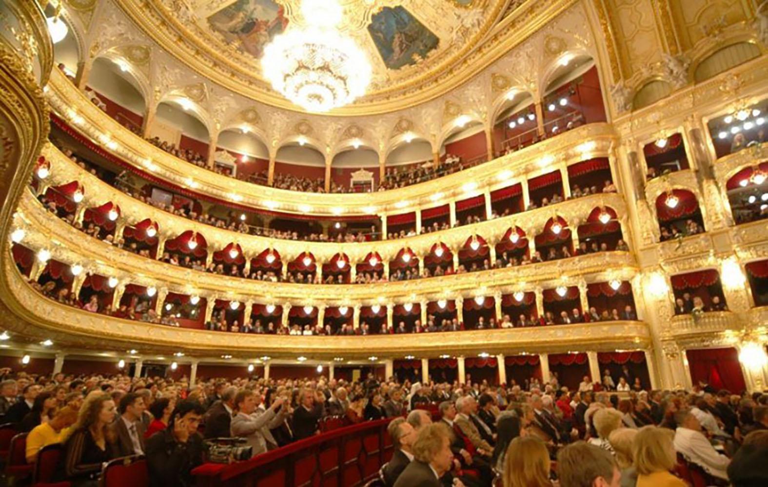 Музыкальный театр в феврале. Выбор редакции