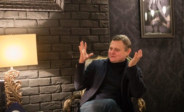 Олег Лопухов: «До конца я все равно не вышел из театра своей юности»