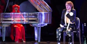 Спектакль «Несравненная!» в Театре Романа Виктюка. Жизнь искусства в каждом вдохе