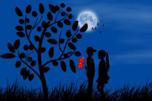 Read more about the article Спектакли к 14 февраля. Не упустите романтичное настроение!
