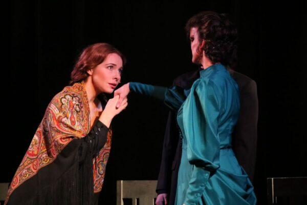 Рок-опера «КарамазоВЫ»: каждому брату по арии