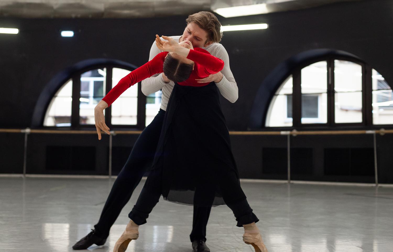 Балет «Пиковая дама» в театре балета им.Леонида Якобсона. Фоторепортаж