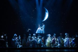 «Золушка» в Геликон-опере. Дорогу волшебству!