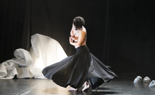 ПРОТЕАТР 2020: фестиваль инклюзивного театра в ЦИМ. Для общности не надо слов