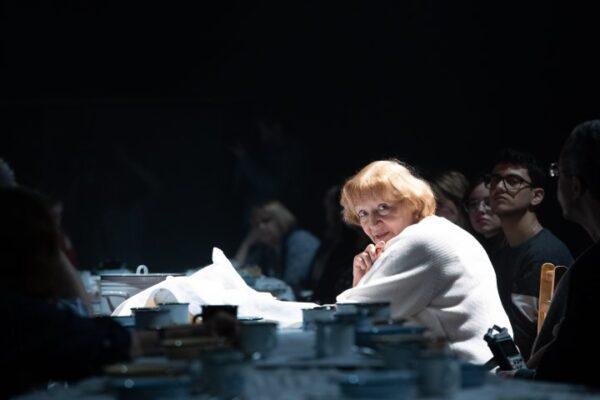 Реквием памяти: «Фаина. Эшелон» в театре «Школа современной пьесы»