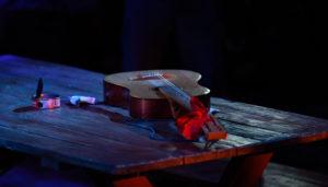 Read more about the article Спектакль «Старший сын», Театр «Сфера». Душевное тепло всё расставит по своим местам