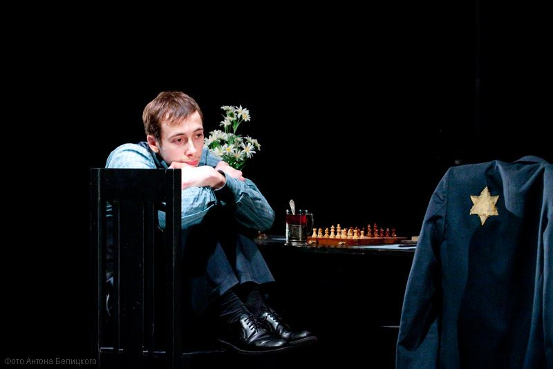 РАМТ покажет комедию Мольера и спектакли о войне