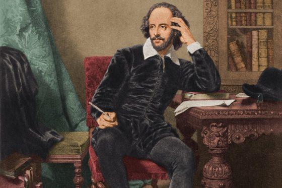 Спектакли по произведениям Уильяма Шекспира в театрах Москвы