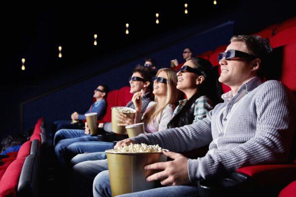 Кристофер Нолан, Disney, спорт, мутанты и триллер. Что смотреть в кино в сентябре