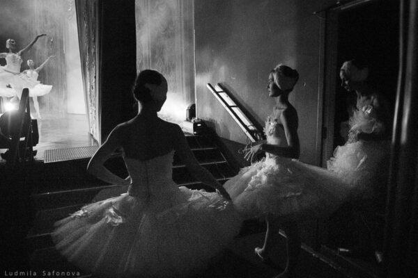 Самый яркий взлет после провала в истории балета