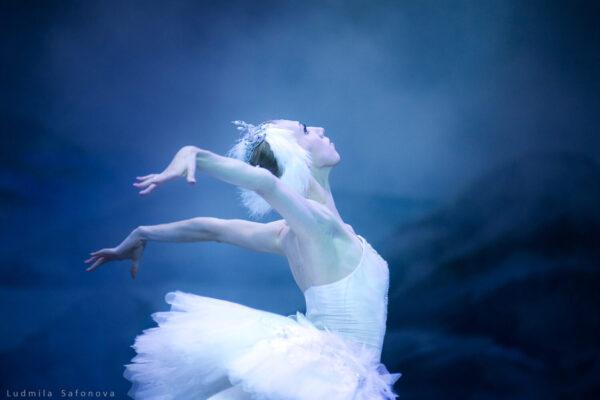 «Лебединое озеро» Московского театра балета классической хореографии «La Classique»