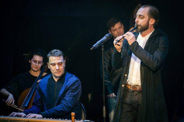 Театр «Центр драматургии и режиссуры» открывает новый сезон