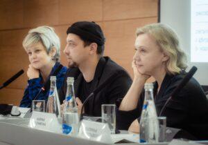 Фестиваль документального театра «Brusfest»