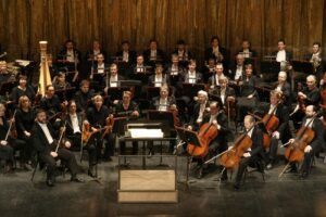 Музыкальный театр октября