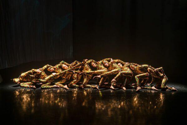 На что способна стихия? «Плот медузы», Воронежский камерный театр
