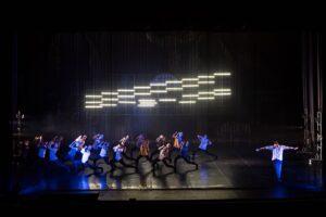 AHEYM / АРЛЕКИНАДА.NEW / ANIMA. Современная хореография в Воронежском театре оперы и балета