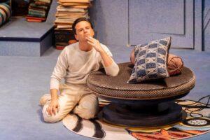 Свет одинокой звезды: Эндрю Скотт и образ человека первой величины в проекте TheatreHD