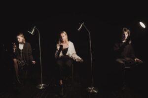 Read more about the article Ковидная повседневность. Читка пьес «Спасибо, вирус» на театральном фестивале Brusfest