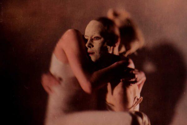Чувствуя время. Спектакль «Блуждающее время», Lidia Kopina Company