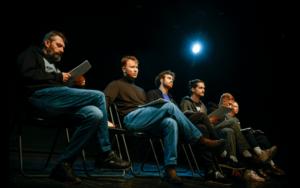 Эволюция документальных пьес. Проект «Драматургия дока», театральный фестиваль Brusfest