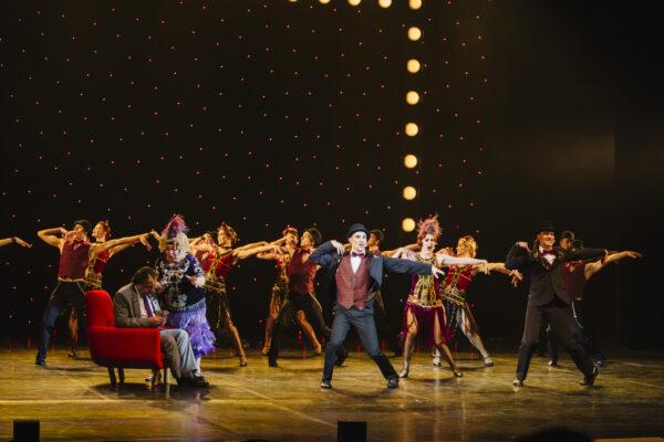 Мюзикл «Звезду заказывали?» в Мюзик-Холле: зажигай, чтобы не погасло