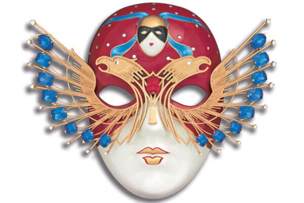 Состоялась церемония вручения премии «Золотая маска»