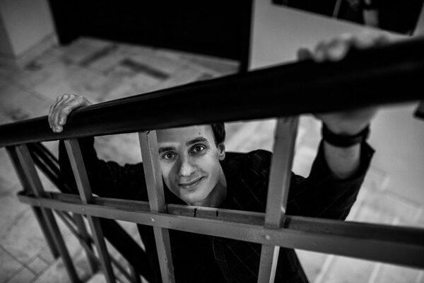 Кто такой Гамлет ХХI века? Интервью с актёром, режиссером Театра Романа Виктюка – Игорем Неведровым