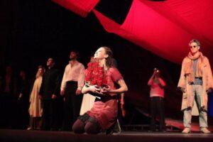 Земная сказка о любви. Музыкальный спектакль «Алые паруса» в РАМТе