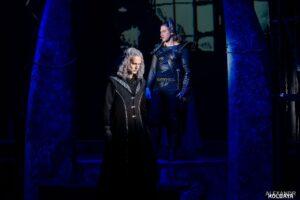 Фэнтези-мюзикл «Последнее испытание»: герои меча и арии