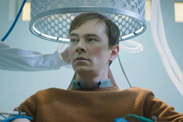 Пора взрослеть: «Человек из Подольска» Семёна Серзина в кино